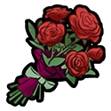 Bouquet - Roses icon