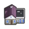 Annie's house icon