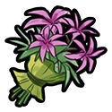 Bouquet - Lillies icon