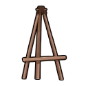 Easels icon
