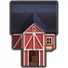 Diane's barn icon