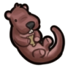 Plush - Otter icon.png