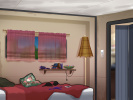 Trailer - Bedroom
