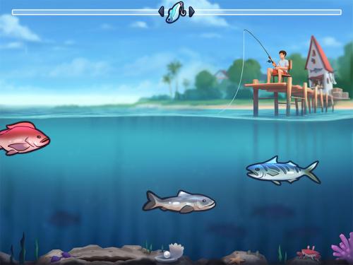 Fishing Minigame Summertime Saga Wiki